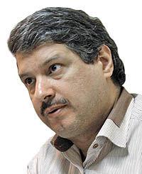 تیمور محمدی