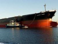 ۲۲میلیون بشکه نفت ایران پیش از تحریمها به دالیان چین میرسد