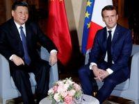 تاکید فرانسه و چین بر حمایت از توافق هستهای با ایران