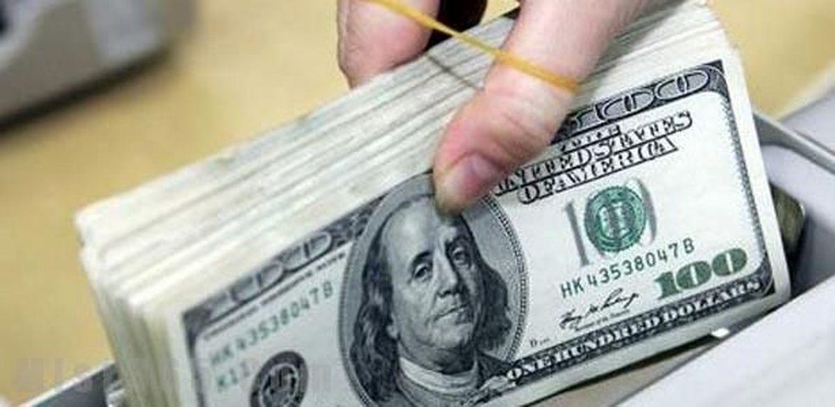 نرخ ۳۴ارز ازجمله دلار، یورو و پوند افزایش یافت