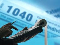 رشد ١٠٠ برابری مالیات با عقل جور در نمی آید