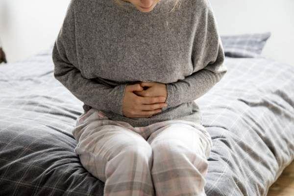 درد ناف در بارداری خطر دارد