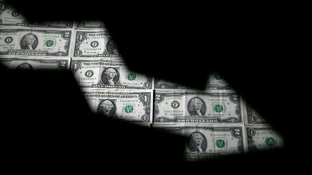 پیش بینی سقوط 35 درصدی ارزش دلار