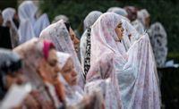 نماز عید فطر چگونه است؟