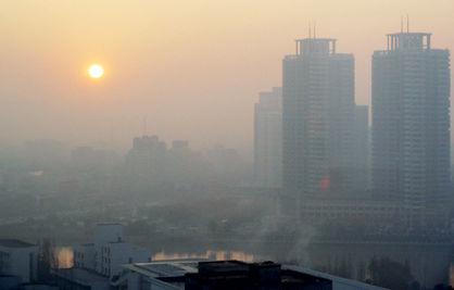 طرح ترافیک جدید سبب کاهش آلودگی هوا نمیشود