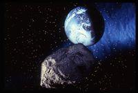 آیا سیارک ماسکدار امشب زمین را نابود خواهد کرد؟