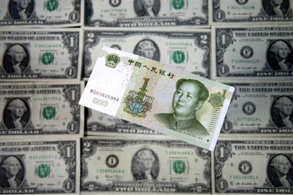 ذخیره ارزی چین به 3هزار و 98میلیارد دلار رسید