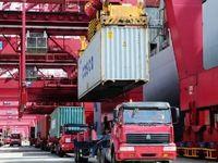 ارزش تجارت خارجی چین افزایش یافت
