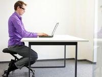 بهترین حالت «نشستن» کدام است؟