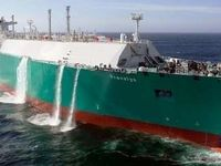 سرما آمریکا را مجبور به خرید گاز روسیه کرد