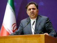 ایران نقش مهمی در رشد و گسترش تجارت منطقه اکو دارد/ تجاری سازی کریدور شمال– جنوب در دستور کار