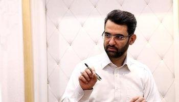 افشاگری وزیر ارتباطات درباره 5شرکت