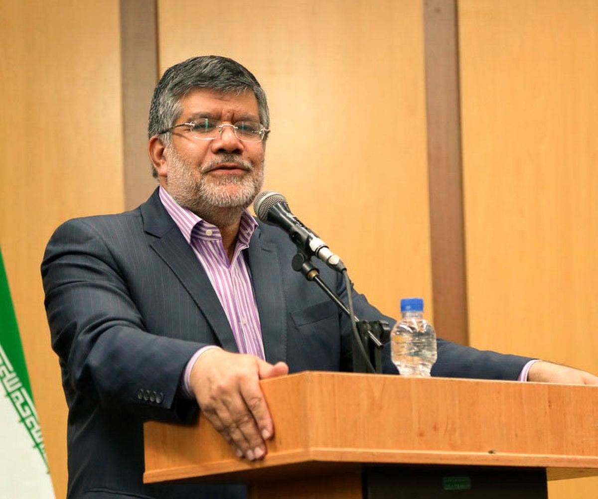 آمادگی ایران برای تجارت آزاد با ازبکستان