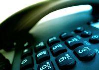 هزینه تلفن ثابت ماهانه پرداخت شود