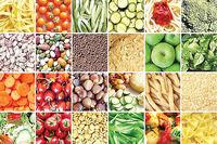 شاخص بهای مواد غذایی در ۹ ماه۲۰۲۰