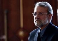 لاریجانی: ریشهکنی تروریسم، نیازمند تلاش همه کشورها است
