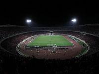 ظرفیت قطعی ورزشگاه آزادی برای فینال لیگ قهرمانان آسیا مشخص شد