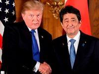 ترامپ بعد از چین به جنگ تجاری با ژاپن رفت