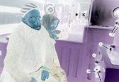 کشف قاچاق یک زوج سالمند توسط ماموران گمرک