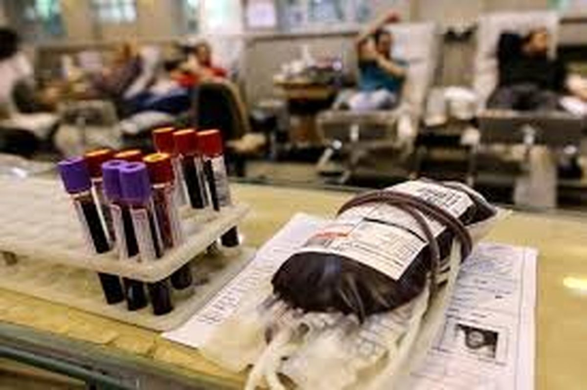 درخواست لغو منع تردد شبانه برای اهداکنندگان خون در ماه رمضان