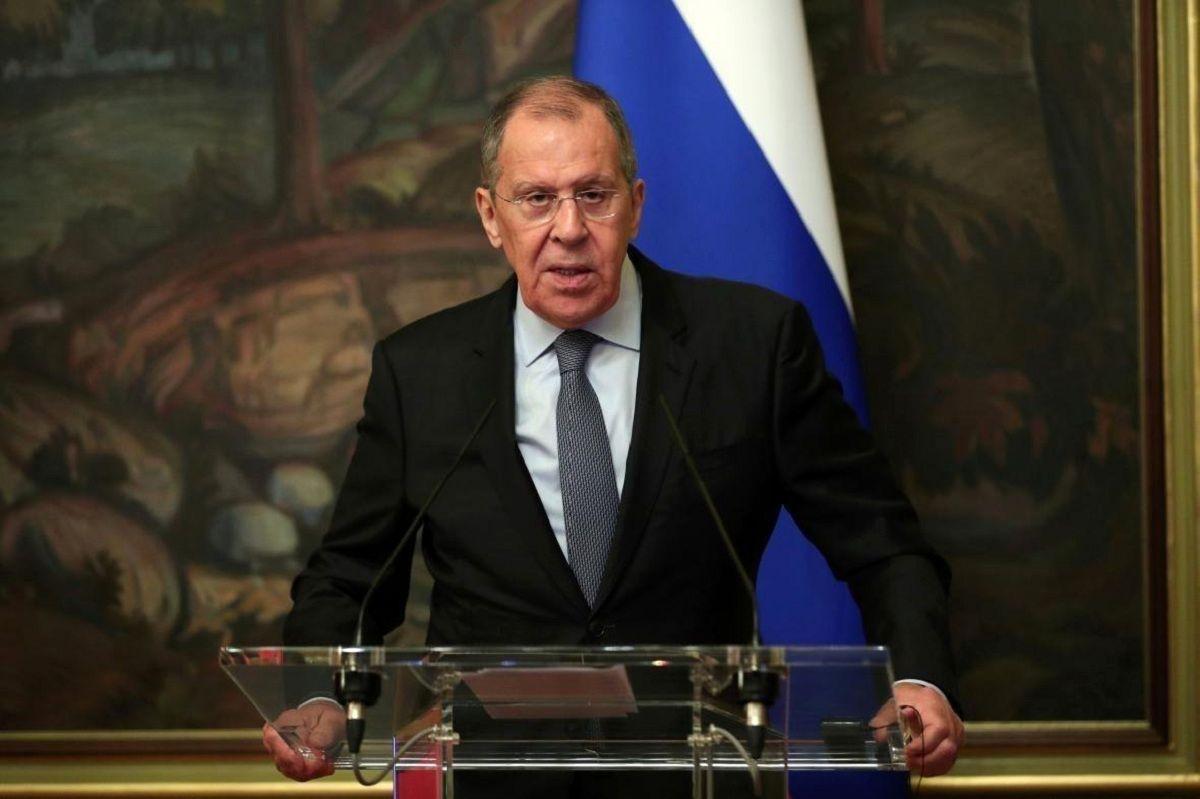 روسیه آمریکا را تحریم کرد