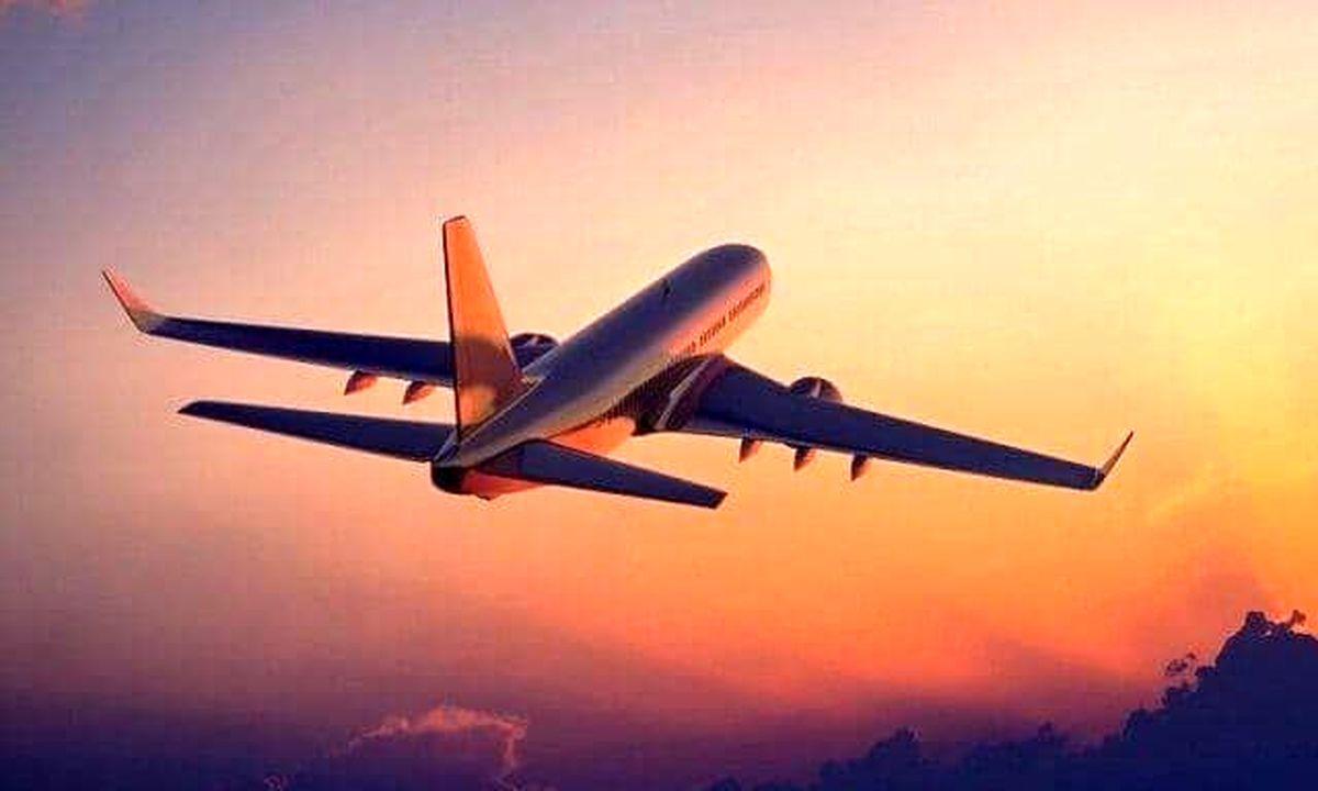 پروازهای ایران و عراق با توافق دو جانبه انجام میشود