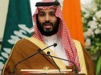تماس تلفنی ولیعهد عربستان و بوریس جانسون درباره کرونا