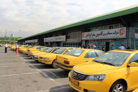 شورای شهر میتوانست نرخ کرایه تاکسی را زیاد نکند