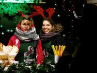 بازار کریسمس در کشورهای دنیا +تصاویر