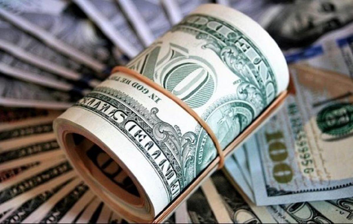 روز ریزش دلار در بازار ارز