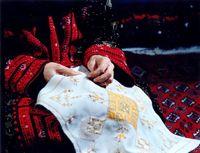 زنان روستای «سیدبار» چابهار مغلوب محرومیت نشدند