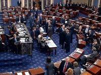 سناتورهای آمریکا: باید فروش سلاح به عربستان متوقف شود