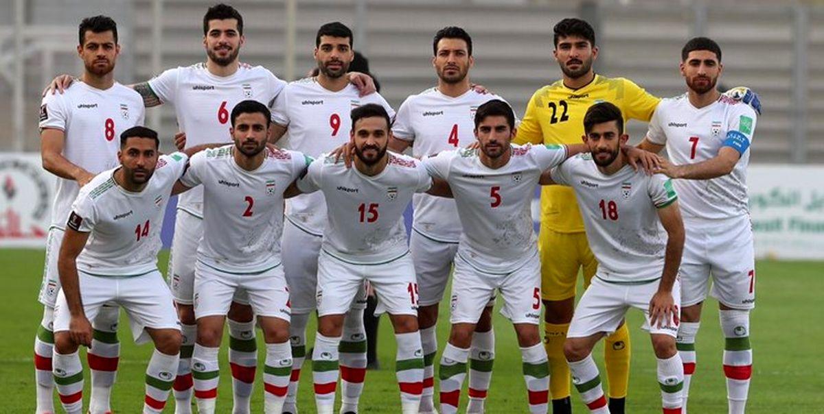 ایران - عراق؛ اولین فینال شاگردان اسکوچیچ