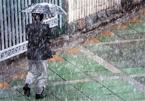 جزییاتی از ورود «هوای سرد برفی» سیبری به ایران از ۱۶بهمن
