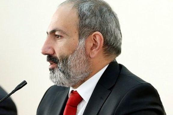 ایران شریک بسیار مهمی برای ارمنستان است