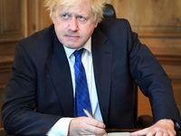 «بوریس جانسون» رسما نامزد نخستوزیری انگلیس شد