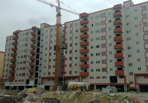 وضعیت تورمی در بازار مسکن/ رشد ۱۶۵درصدی قیمت مسکن در منطقه ۲۰تهران