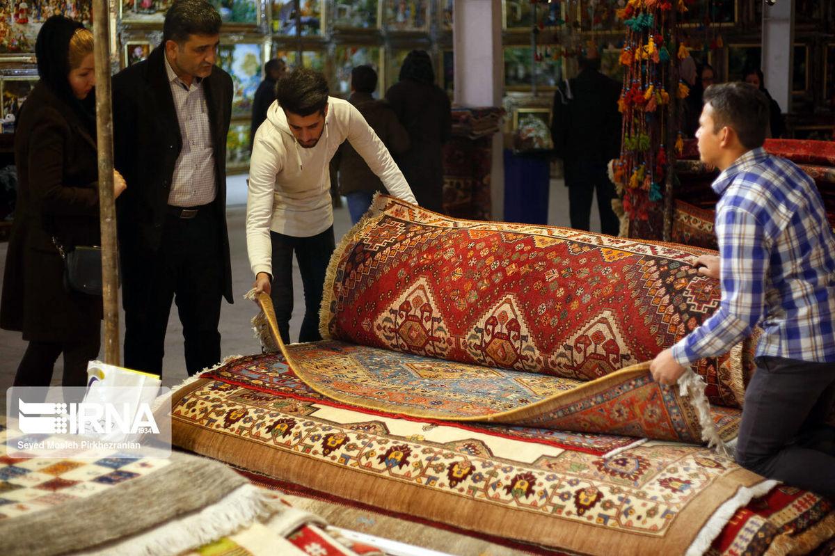 به چه نکاتی در خرید فرش دقت کنیم؟