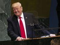 ترامپ در زادگاهش تحقیر و ملامت شد