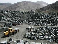 سود دلالان از صادرات سنگآهن