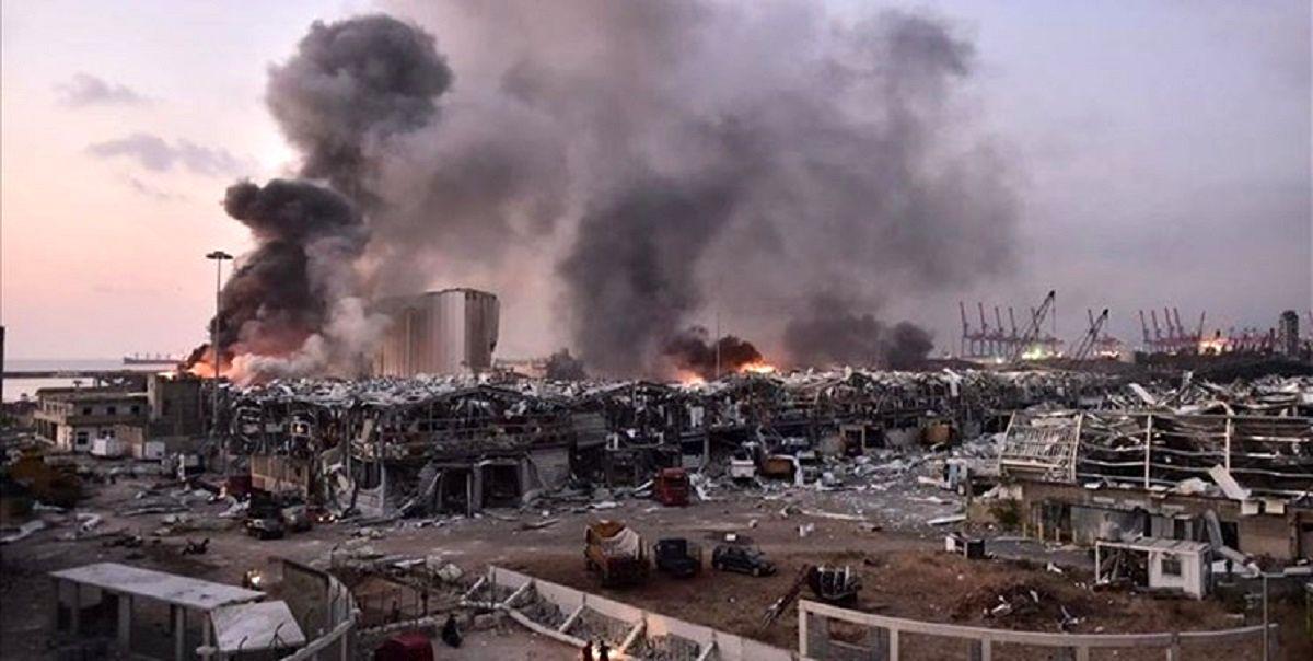 انفجار بیروت؛ معمای بدون جواب