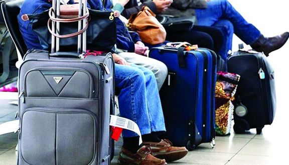 مسافران پروازهای خارجی ۵ساعت قبل در فرودگاه حضور یابند