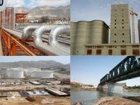 حمایت بانک توسعه صادرات از پروژههای تولیدی و ملی