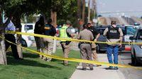2کشته و 7مجروح در تیرانداز در تگزاس