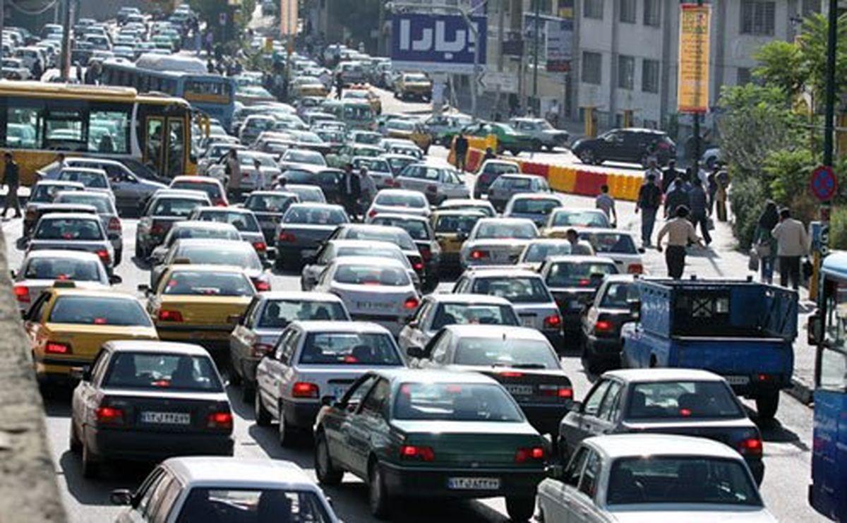 50درصد خودروهای درحال تردد صبح تهران، تک سرنشینند/ حذف طرح زوج و فرد پشتوانه مطالعاتی ندارد