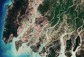 زیباییهای زمین از دریچه دوربینهای ناسا +تصاویر