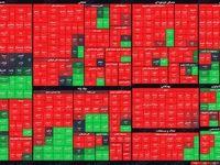 نمای پایانی بازار سرمایه در روز جاری/ معاملات بیش از ۱۱۰نماد، مثبت به پایان رسید