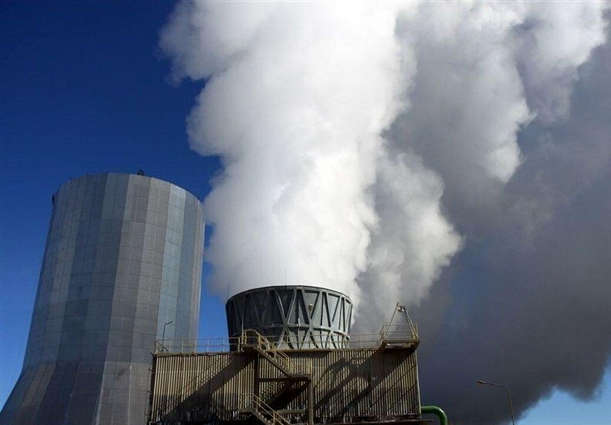 جهانگیری استفاده از مازوت در نیروگاههای تهران را تکذیب کرد