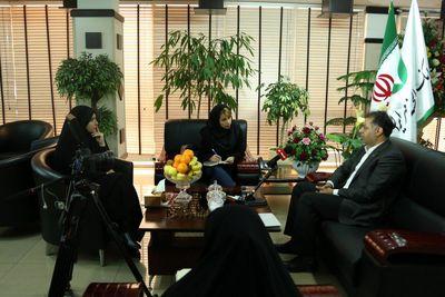 رشد ۸۰درصدی منابع بانک قرضالحسنه مهر ایران/ مطالبات معوق به ۰.۹۵درصد رسید