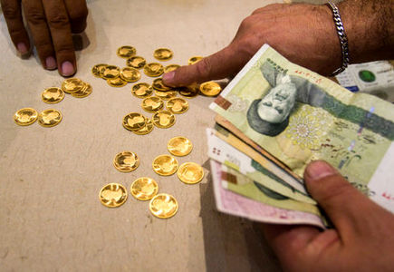 نوسان در بازار طلا و سکه